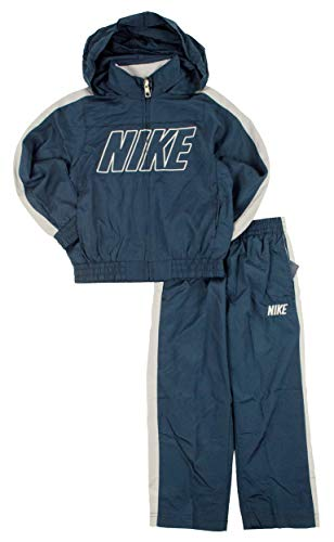 NIKE Little Boy's Tricot Jacket & Pants Set-an-4
