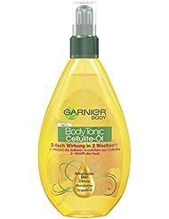 Garnier Body Tonic Cellulite-Öl, 6er Pack (6 x  150 ml)