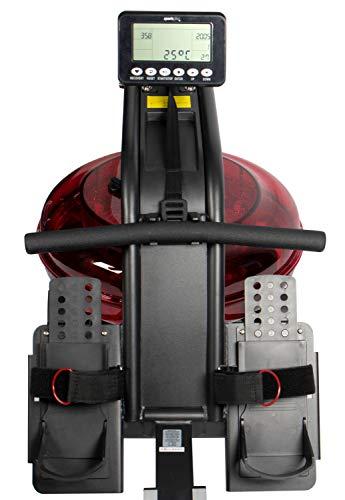 Wasserrudergerät SportPlus Wasserrudermaschine Bild 4*