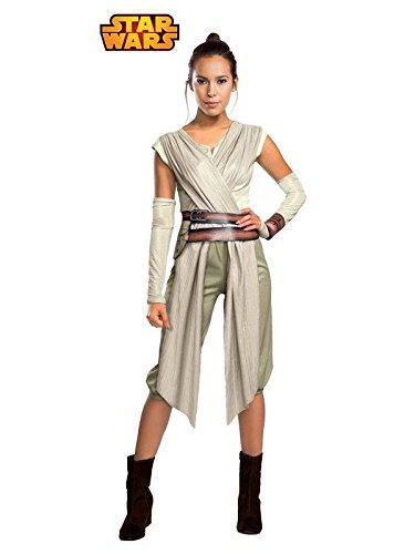Imagen de disfraz rey star wars para mujer  único, m
