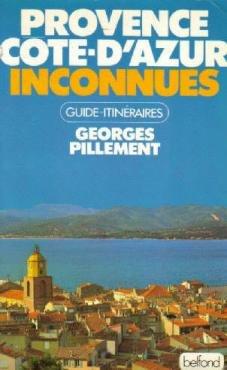 Provence cote-d'azur inconnues
