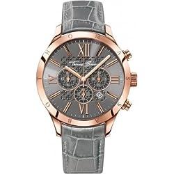 Thomas Sabo WA0227-274-210-43mm Herren armbanduhr