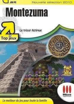JEU PC MONTEZUMA – LE TRESOR AZTEQUE
