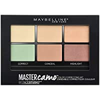 Maybelline Master Camo Colour Correcting Concealer Kit Light 6g