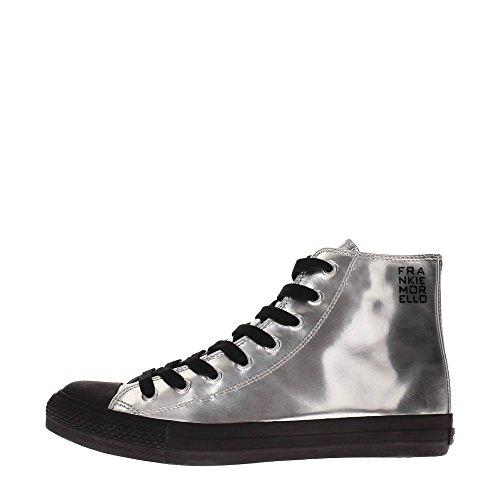 Frankie Morello BlarockM Sneakers Uomo Sintetico SILVER SILVER 42