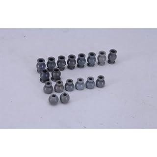 FG Modellsport Alloy Joint Balls 1:5/Trk (Pk18)