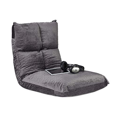 Imagen de Cojines de Meditación Relaxdays por menos de 90 euros.