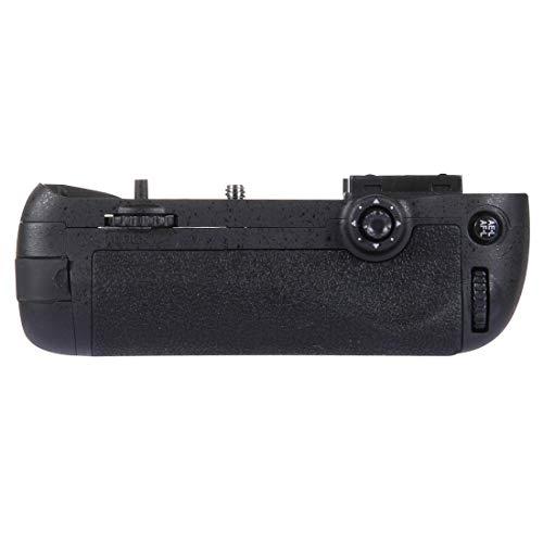 Xiaochou@sl Pratico Battery Grip Verticale per Fotocamera Digitale Nikon D7100 / D7200 SLR Adattamento