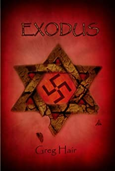 Exodus (The Camp Book 2) by [Hair, Greg]