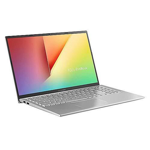 D i3-7020U 4GB/256GB SSD Win10 F512UA-BQ251T silber ()