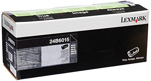Preisvergleich Produktbild LEXMARK Toner schwarz M5155,M/XM5163,M/XM5170 3500
