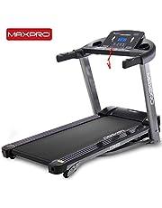 MAXPRO PTM405 2HP Folding Treadmill Electric Motorized Powe