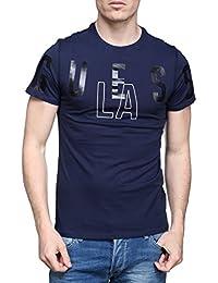 Guess - T Shirt M73i64 - K5xk0 G720 Marine