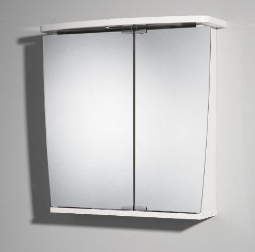 Spiegelschrank Numa - 58 cm