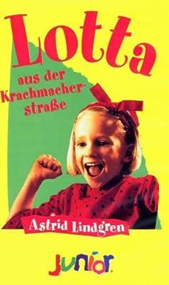 Lotta aus der Krachmacherstraße [VHS]