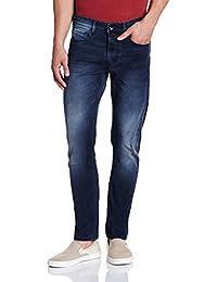 Pepe Jeans London Men's Super Slim Fit Jeans