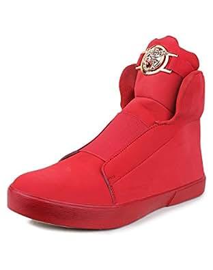 jynx hip hop sneakers (6 M UK)