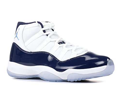 Air Jordan 11 Retro 'Win Like '82' - 378037-123 - Size 13 - - Retro 11 13 Size Jordan Air