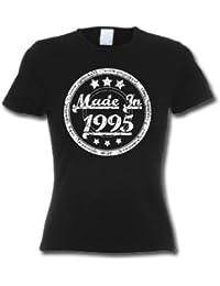 MADE IN 1995 - Cadeau d'anniversaire 19 ans T-Shirt Femme