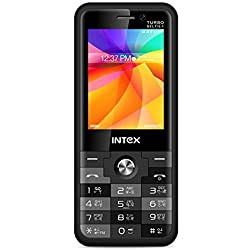 INTEX Turbo SELFIE+