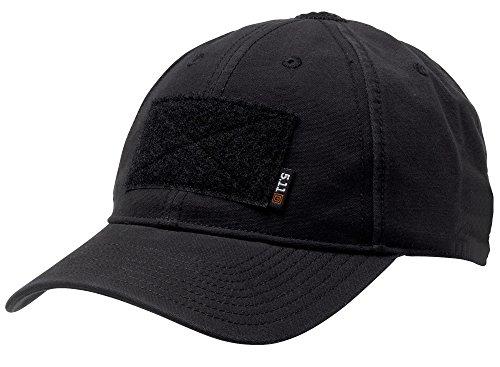 5.11 nbsp;Flaggenträger-Mütze Einheitsgröße schwarz