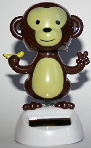 ed tanzen Spielzeug für Auto Haus Dekoration mit Hold Aufkleber Monkey ()