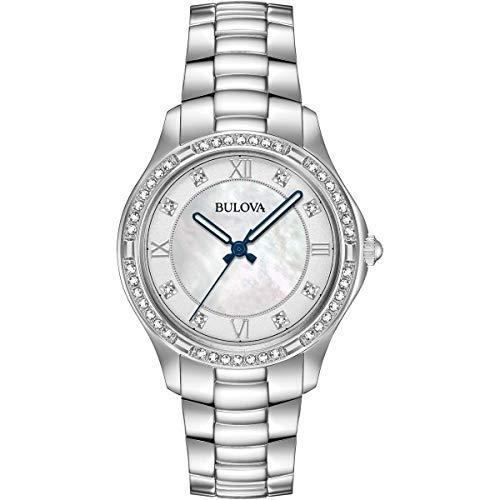 Bulova Armbanduhr 96L265