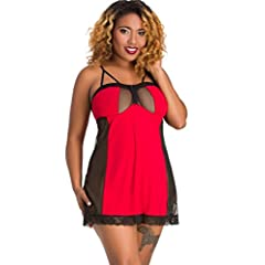 0794ad0ed49 7xl - Lingerie   Underwear - Women s Plus Size Clothing