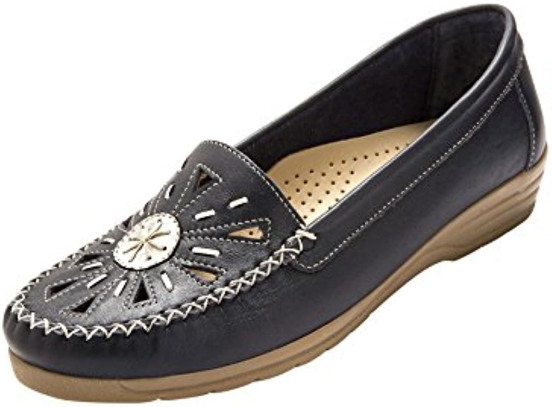 Mr.  Donna  Ms. Pediconfort, Mocassini Donna  Design affascinante Materiali selezionati Promozione stagionale 9719b5
