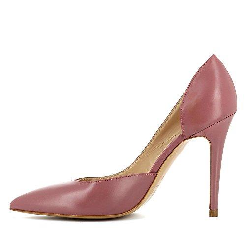 design senza tempo 2aa98 ad73e Evita Shoes Alina, Scarpe col tacco donna rosa antico ...