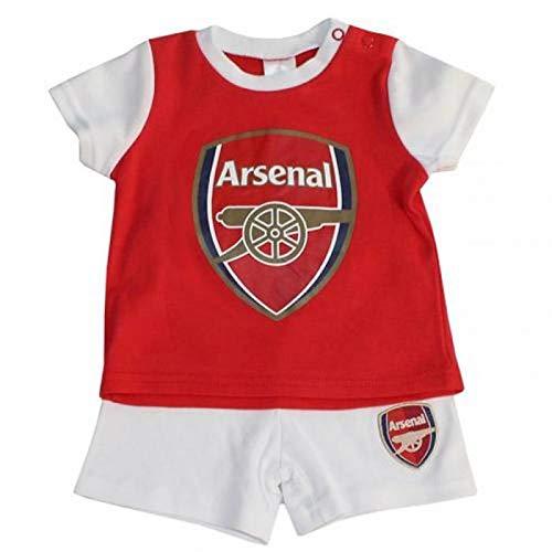 Brecrest Arsenal Pyjama 2018/19 (Baby) 18-23 Mois