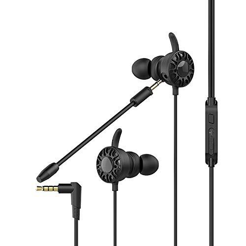 ETbotu Mini TWS Bluetooth Wireless Kopfhörer Kopfhörer Touch Control Sport Headset mit Dual-Mikrofon für das Handy,schwarz  Weiß, (Call Wireless Duty Headset Of)