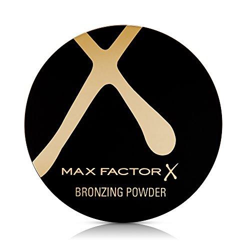 Max Factor Polvos Bronceadores, Tono 02 Bronze - 4 gr