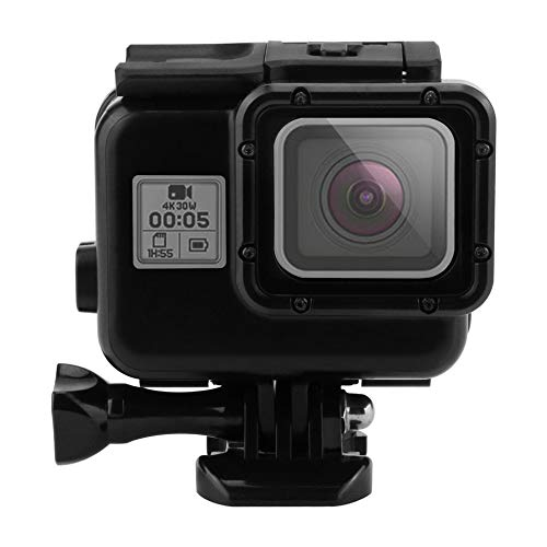 Preisvergleich Produktbild Housing Case Waterproof Case Diving Protective Shell for GoPro Hero 5 6 7