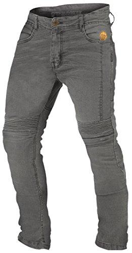 Trilobite Micas Urban Jeanshose Grau 32