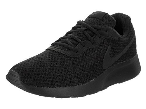 Nike Tanjun 812654 001 Herren Running Schwarz (nero / Nero / Antracite)