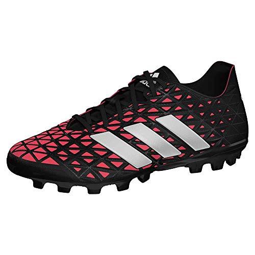adidas Performance Kakari Light AG LS   Botas de Rugby para Hombre, Color Negro, 15, Negro