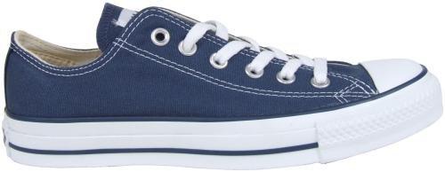Converse All Star Ox Uomo Sneaker Grigio Blau