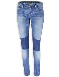 Un pantalon Adidas Neo Fashion Jeans Skinny