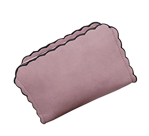 Borsa A Tracolla A Tracolla Ladies Messenger Bag Tre Piccoli Fiori Rivetti Borse A Catena Pink