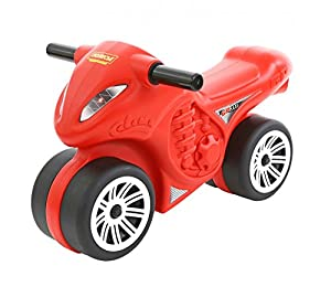 Polesie Polesie46499 Moto GP-Tricycles & Ride-Ons, Multicolor