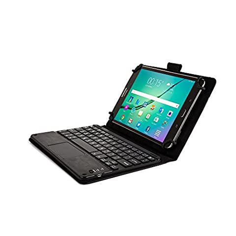 Lenovo A8-50, ThinkPad 8 Tastaturhülle, COOPER TOUCHPAD EXECUTIVE abnehmbare QWERTY