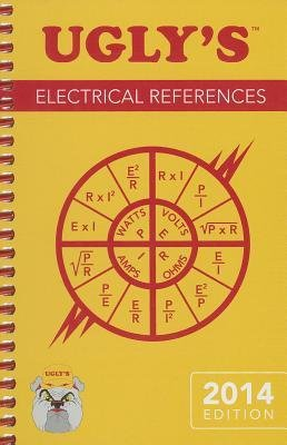 [(Ugly's Electrical References, 2014 Edition)] [Author: Jones & Bartlett Learning] published on (May, 2014)
