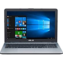ASUS VivoBook Max (F541UA-XO2231T) (Core I3 (6th Gen)/4GB RAM/1TB HDD/39.6 Cm (15.6)/Windows 10) (Silver)