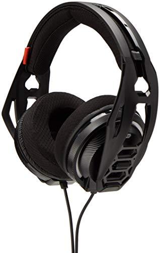 Plantronics Gaming Headset RIG 400HS Stereo Gaming Headset für PS4 mit Rauschunterdrückung Mikrofon und Performance Audio