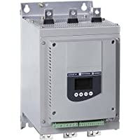 Schneider Electric ATS48C11Q Arrancador Progresivo, ALTISTART 110 A 400 V