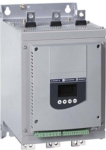 Schneider Electric ATS48D17Q Arrancador Progresivo, ALTISTART 17 A, 400 V