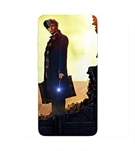 Fantastic Beats Printed Back Cover for Lenovo ZUK Z2