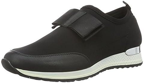 Blink Damen Sneaker, Schwarz (Black 01), 40 EU (7UK)