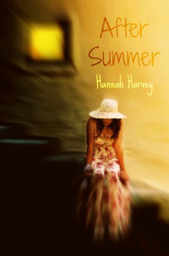 After Summer by [Harvey, Hannah]